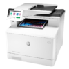 Imprimante HP Color LaserJet Pro M479FDN